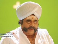 Ambareesh in Kannada Movie Ambareesha Photos