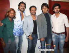 Care of Footpath 2 Film Press Meet Photos