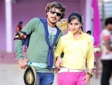 Kannada Movie Sorry Kane Photos