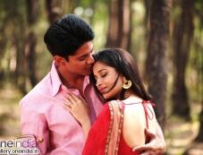 Karan Rao and Madhurima in Kannada Movie Savari 2 Photos