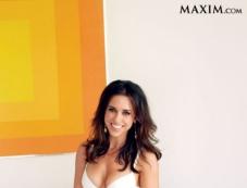 Lacey Chabert on Maxim India 2014 Photos