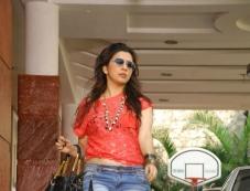 Parinidhi in Over Dose Photos
