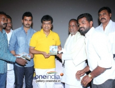 Porkalathil Oru Poo Movie Audio Launch Photos