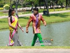 Pragna and Vasanth in Kannada Movie Hara Photos