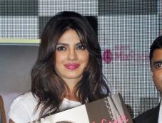 Priyanka Chopra launch her album I Can't Make You Love Me Photos