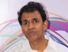 Raghavendra Rajkumar at Siddhartha Movie Launch Photos