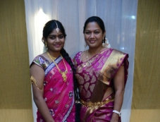 Raja Ravindra Daughter Wedding Photos Photos