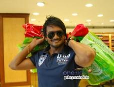 Telugu Movie Dillunnodu Photos