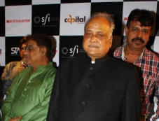 TP Aggarwal at Launch of Star Film Institute Photos