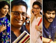 Ulavacharu Biryani Movie Pics Photos