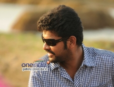 Vimal still from Manja Pai Movie Photos