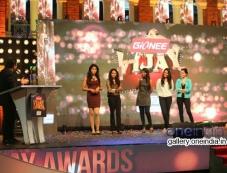 8th Vijay Awards Prelude Photos
