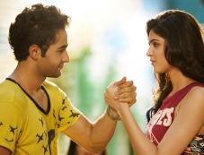 Arman Jain & Deeksha Seth Photos