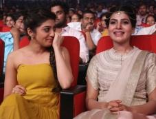 Samantha, Praneetha Photos