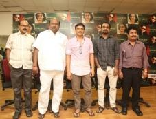 Autonagar Surya Press Meet Photos