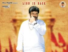Balakrishna's Telugu Movie Legend Photos