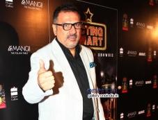 Boman Irani at Tisca Chopra's Book Acting Smart success party Photos