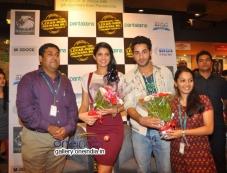 Deeksha Seth and Armaan Jain Photos