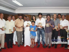 Drishya Movie Audio Release Photos