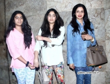 Fugly Special Screening Photos