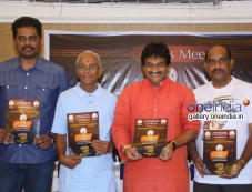 Ghazal Srinivas Photos