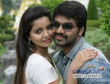 Jai and Swati Reddy pics from Kulfi Movie Photos