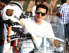 Jimmy Shergill at Fugly Movie Promotion Photos