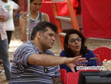 Kapoor Khandan present on the first day of Armaan's Shoot Photos
