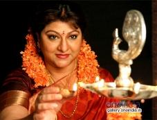 Malashri in Kannada Movie Ganga Photos