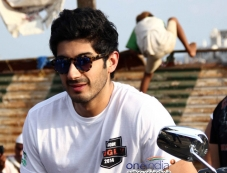 Mohit Marwah at Fugly Movie Promotion Photos