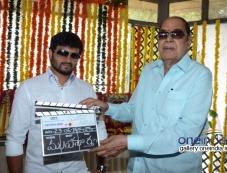Panchadara Pachimirchi Movie Launch Photos