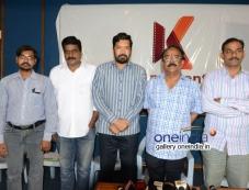 Paruchuri Venkateswara Rao Photos