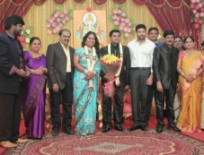 Ashvin Raja and Jayam Ravi Photos