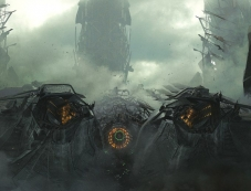 Transformers 4 Age of Extinction Photos
