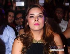 Udita Goswami at 'Ek Villian' at music concert Photos
