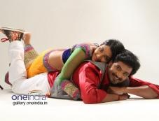 Ishara and Senthil Photos