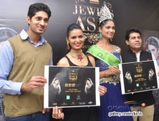 Jewelleries Fashion Show Curtain Raiser Photos