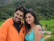 Ajith and Dr. Nandini is Ondu Chance Kodi Photos