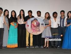Amarakaaviyam Audio Launch Photos