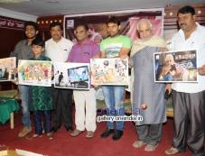 Baanaadi Film Press Meet Photos