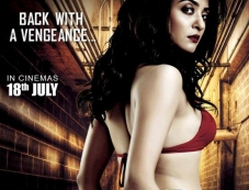 Hate Story 2 Poster Photos