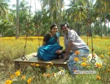 Ishara and Natraj Subramanian Photos