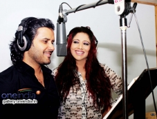 Javed Ali, Tinaa Ghaai Photos