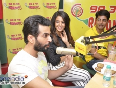 Jay Bhanushali, Surveen Chawla, Sushant Singh Photos