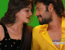 Kriti Kharbanda, Sumanth Shailendra Photos