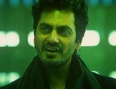 Nawazuddin Siddiqui in Kick Movie Photos