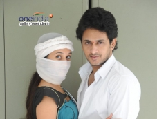 Priayanka Pallavi and Manoj Nandam Photos