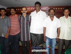 Rangashree Kala Samsthe's 35th year Rangotsava Press Meet Photos