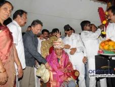 Sa Ra Govindu, Anil Kumble, Shivrajkumar, Vatal Nagaraj Photos