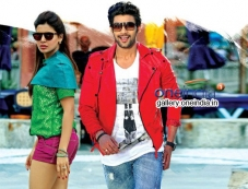 Sai Sreenivas and Samantha Photos